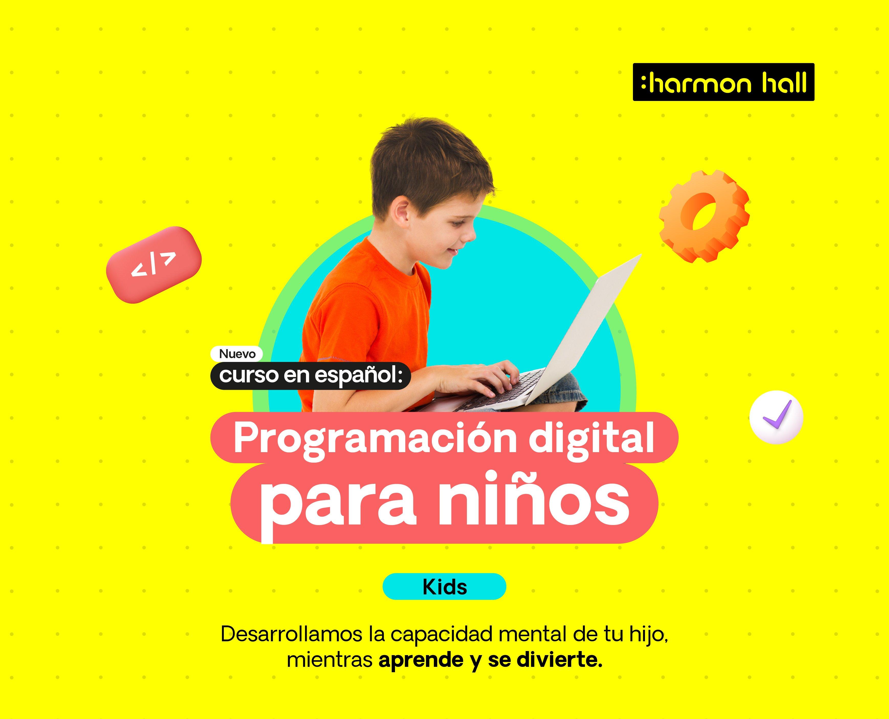 HH Kids Curso F2 Programacion_LANDING_LANDING 1