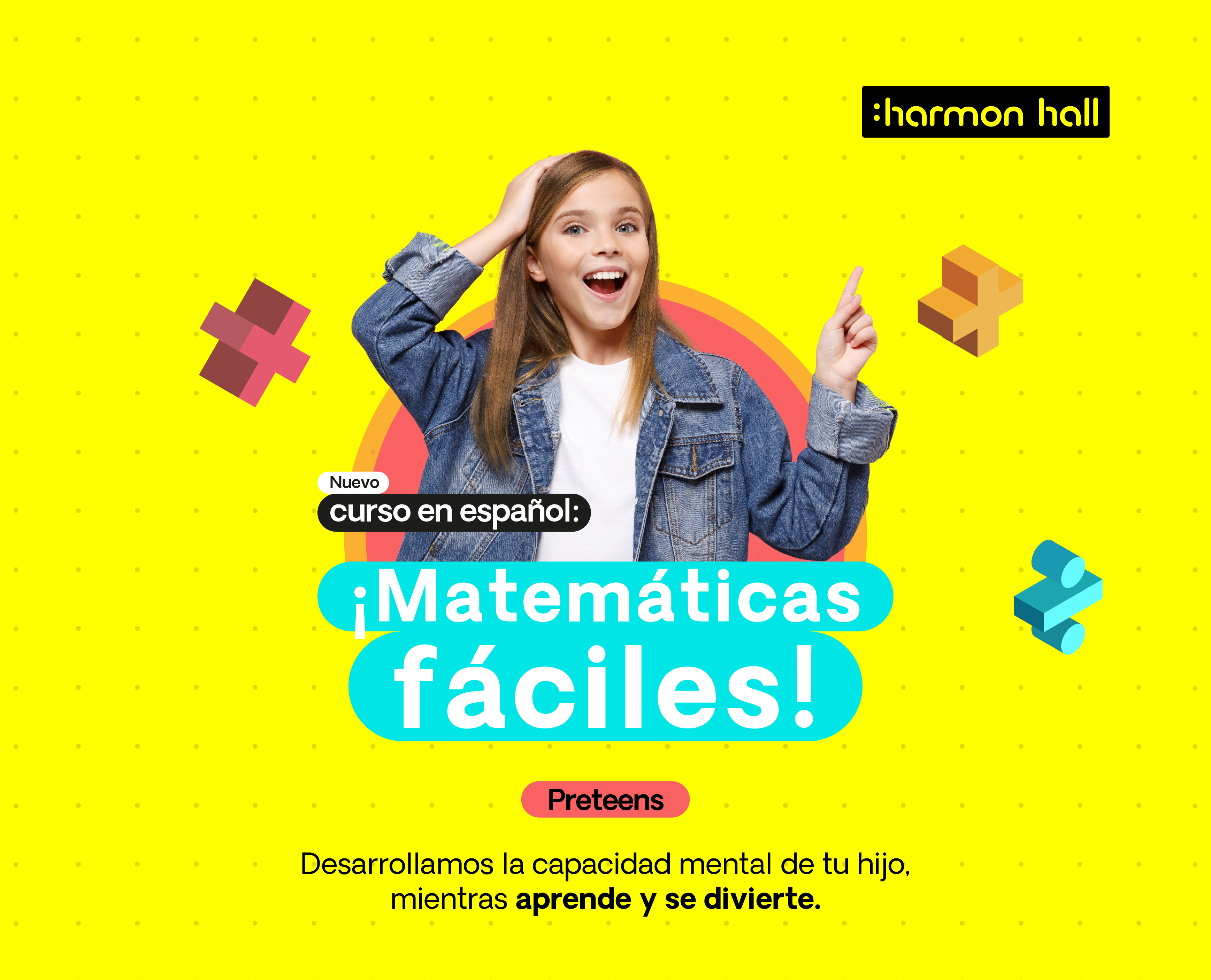 HH Preteens Curso F2 Matematicas_LANDING_LANDING 1